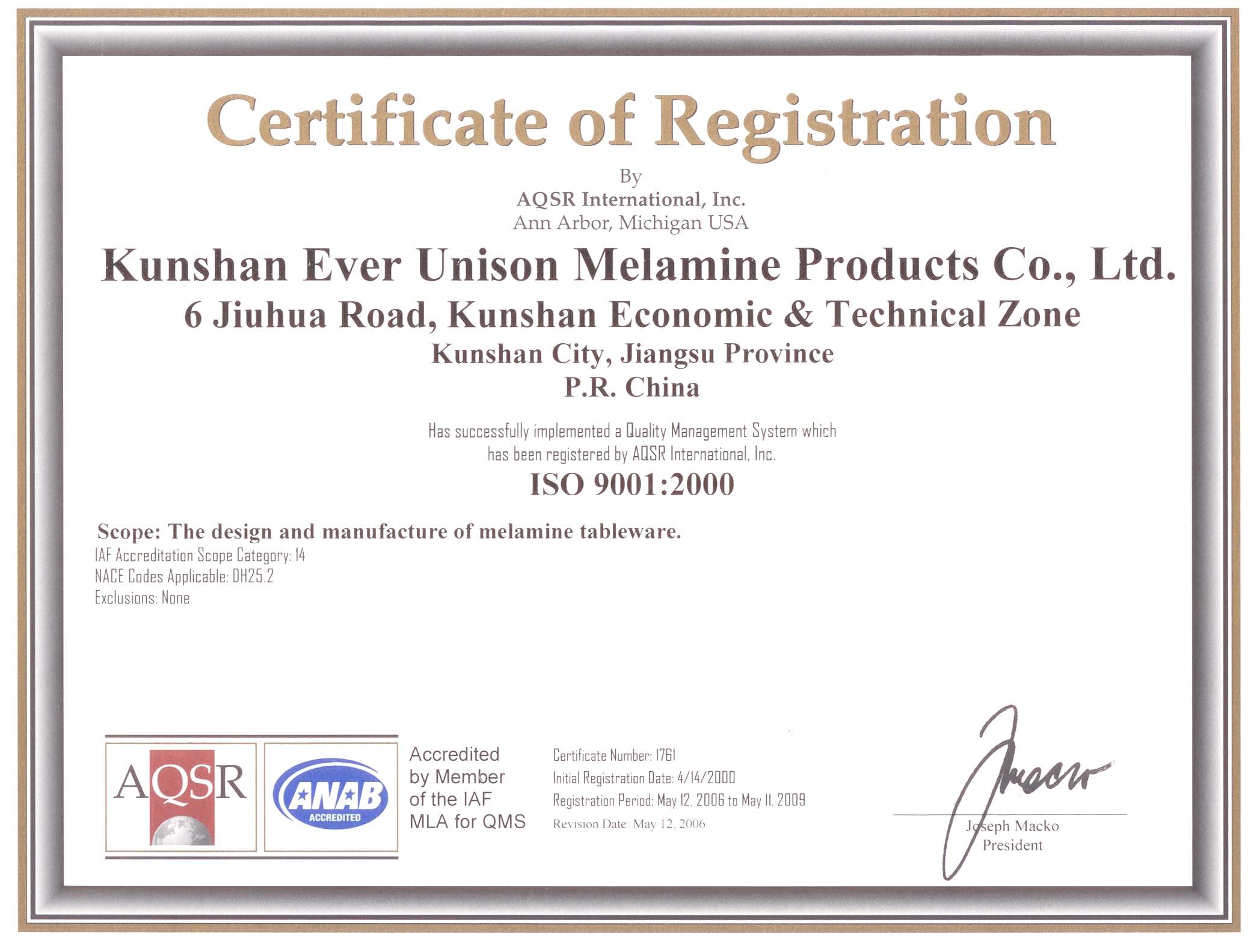 ISO 9001 _EN